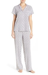 Women's Splendid Print Pajamas