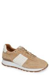 Selected Homme Frank Mix Sneaker Sand