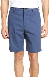 Rodd And Gunn Men's Glenburn Shorts Indigo
