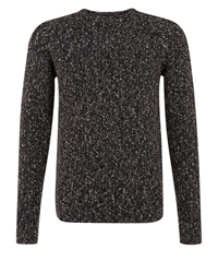 Aquascutum London Oliver Crew Neck Black