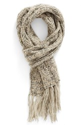 Capelli Of New York Women's Cable Knit Scarf
