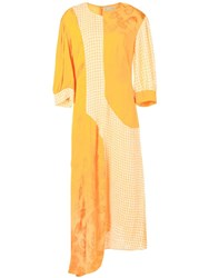 Rejina Pyo Dylan Dress Yellow