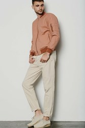 Bdg Sandstone Wash Slim Jean Tan