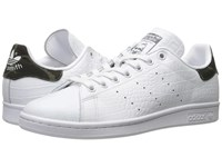 Adidas Stan Smith Snakeskin Footwear White Core Black Core Black Men's Tennis Shoes
