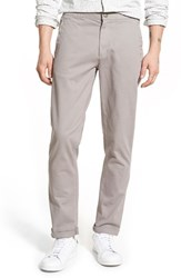 Men's Bonobos Slim Fit Elastic Waist Stretch Pants