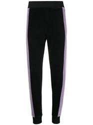 Just Cavalli Contrasting Side Panel Joggers 60