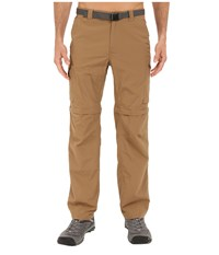 Columbia Silver Ridge Convertible Pant Delta Men's Clothing Multi
