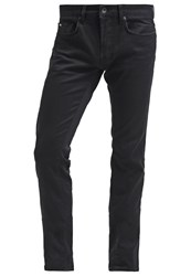 Gas Jeans Gas Anders Slim Fit Jeans Schwarz Black