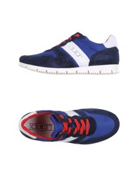 Cult Footwear Low Tops And Trainers Women Dark Blue