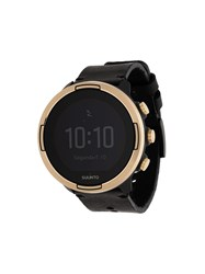 Suunto 9 Baro Watch Black