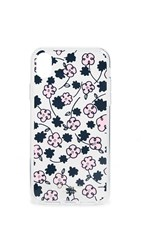 Kate Spade New York Jeweled Floradoodle Iphone Case Multi