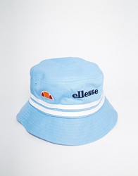 Ellesse Bucket Hat In Canvas Navy