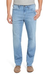 34 Heritage Men's Big And Tall Charisma Relaxed Fit Jeans Sky Summer