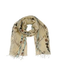 Epice Accessories Stoles Women Beige