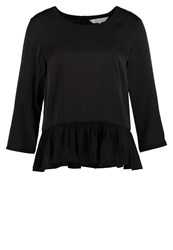 Part Two Geon Blouse Black