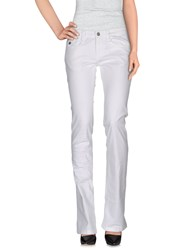 Pirelli Pzero Casual Pants White