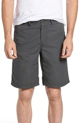 Original Paperbacks Men's Palm Springs Shorts Gunmetal