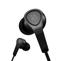 Bang And Olufsen Bando Play By Beoplay H3 In Ear Headphones With Mic Remote For Ios Devices Black