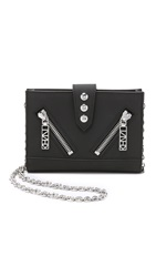 Kenzo Kalifornia Cross Body Bag Noir