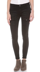 Joie So Real Skinny Jeans Black