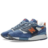New Balance M998dsgn Made In The Usa 'Ski Pack' Blue