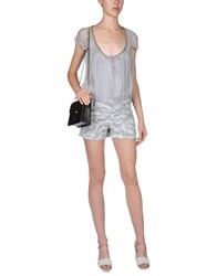 Atos Lombardini Jumpsuits Light Grey