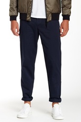 Apolis Standard Issue Civilian Chino Pant Blue