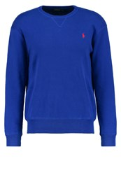Polo Ralph Lauren Jumper Rugby Royal Royal Blue