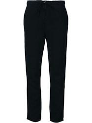 Gold Sign Goldsign 'Robin' Trousers Black