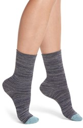 Paul Smith Emily Twinkletoes Crew Socks Navy