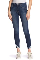 Joe's Jeans Mid Rise Skinny Ankle Holly