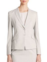 Boss Jaellita Blazer Pebble