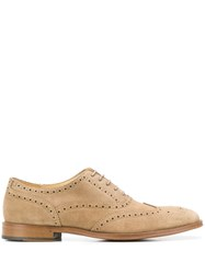 Paul Smith Smooth Effect Brogues 60
