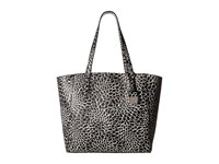 Ivanka Trump Alexey Seasonal Shopper Black Dahlia Outline Handbags Multi
