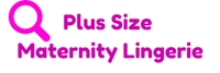 Plus Size Maternity Lingerie Mommylicious Maternity