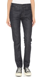Citizens Of Humanity Agnes Slim Straight Jeans After Dark