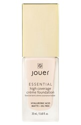 Jouer Essential High Coverage Creme Foundation Warm Ivory