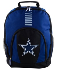 Forever Collectibles Dallas Cowboys Prime Time Backpack
