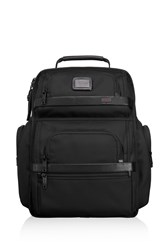 Tumi Alpha 2 Business Class T Pass Brief Pack Backpack Black