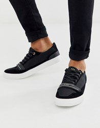 Creative Recreation Trainer In Black