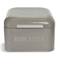 Garden Trading Biscuit Tin Pebble