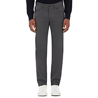 Theory Men's Neoteric Pants Grey