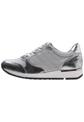 Zign Trainers Silver