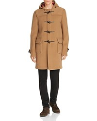 Gloverall Classic Duffle Coat Camel