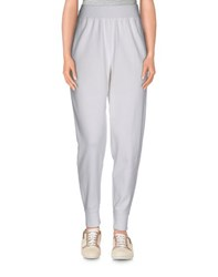 Forte Forte Forte_Forte Trousers Casual Trousers Women White