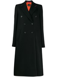 Paul Smith Ps Double Buttoned Coat 60