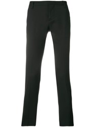 Entre Amis Tailored Trousers Black