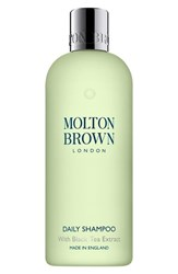Molton Brown London Daily Shampoo With Black Tea Extract Size