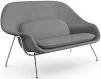 Knoll Womb Settee