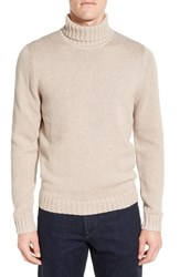 Nordstrom Men's Men's Shop Chunky Turtleneck Sweater
